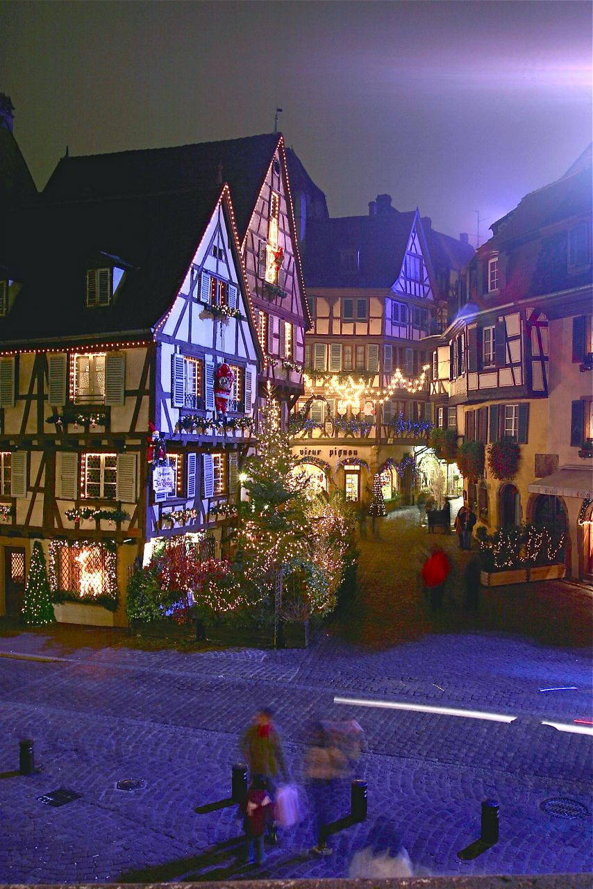 Sejour alsace marchedenoel strasbourg - Marche de noel en alsace 2017 ...