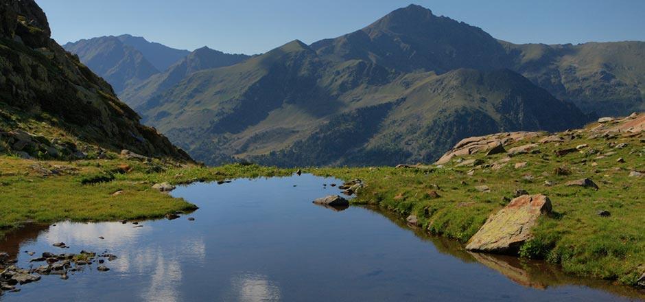 Sejour organise andorre autocar ferron voyages for Piscine andorre