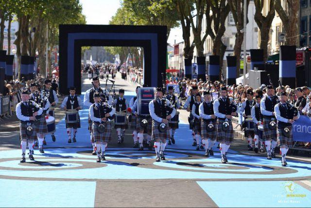 Grande parade