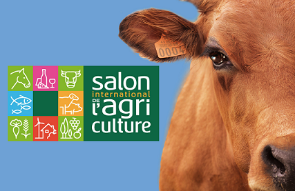 Salon agri