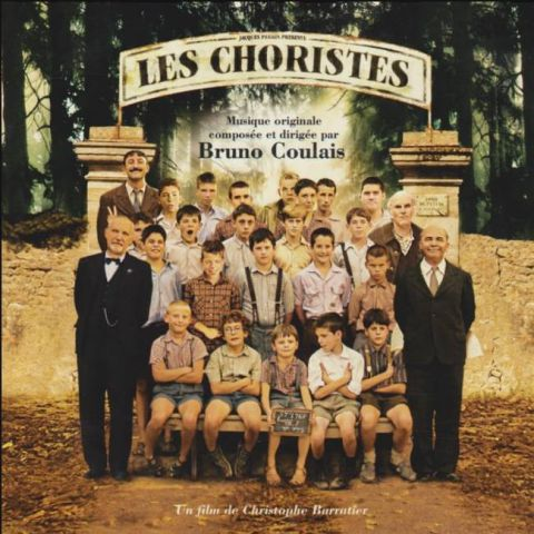 Spectacle les choristes